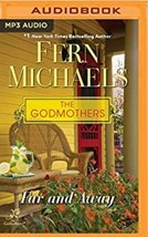 THE GODMOTHERS FAR & AWAY BY FERN MICHAELS AUDIOBOOK MP3   :B19-50 - $14.50