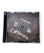 Ultima IX Ascension by Origin Vintage 1999 PC Game - Rare PC Game New - $17.75