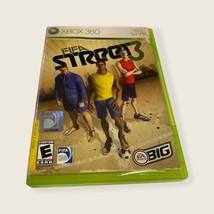 FIFA Street 3 (Microsoft Xbox 360, 2008) - $11.88