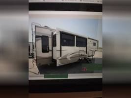 2019 KEYSTONE MONTANA 3121RL FOR SALE IN Akron, Ohio 44306 image 4