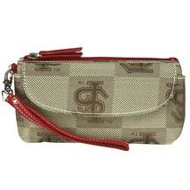 Florida State Seminoles FSU Licensed Signature Wrist Bag Wilma - $33.25