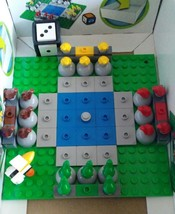 Lego Frog Rush Special Edition Game used - $18.29