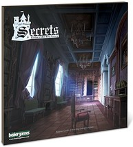 Castles Of Mad King Ludwig Secrets #hbj - $40.39