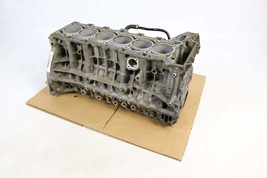 BMW N52 Inline 6 Cylinder Engine Bare Motor Block E90 E91 E60 E85 2005-2007 OEM - $346.50