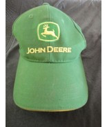 JOHN DEERE CAP HAT SIZE INFANT GREEN BOY GIRL - $18.99