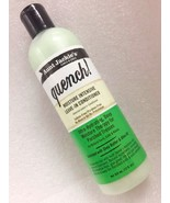 AUNT JACKIE'S QUENCH! MOISTURE INTENSIVE LEAVE-IN CONDITIONER 12 FL OZ - $7.91