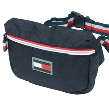 Tommy Hilfiger Excursion Unisex Fanny Pack Waist Purse Hip Travel Bag TC090EX9 image 7