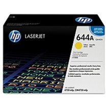 HP 644A Original Toner Cartridge - Single Pack - Laser - 12000 Pages Col... - $457.01