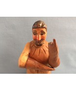 Anri Hand Carved All Wood Figurine Physicians G... - $99.00