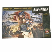 Axis & Allies Spring 1942 The World Is At War 370 Playing Pieces UNPUNCH... - $49.49
