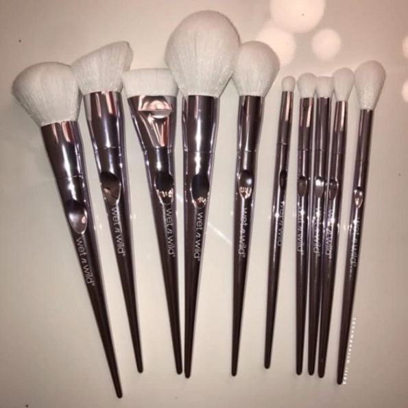 Makeup brushes canada