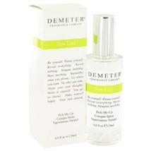 Demeter by Demeter New Leaf Cologne Spray 4 oz (Women) - $30.46