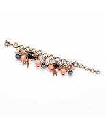 Bracelet Women's All-match Retro Van Orange All-match Female Bracelet Fr... - $22.47