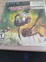 Sony PS3 Earth Defense Force: Insect Armageddon image 1