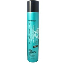 Matrix Total Results High Amplify Hairspray, 10.2 oz (Pack of 5) - $98.01