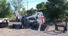 2005 Bobcat S205 For Sale In Flagstaff, AZ 86005 image 5