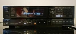 SONY STR-AV550 AM/FM Stereo Receiver / Ampli-Tuner FM STEREO in Orig.  Box  - $148.49