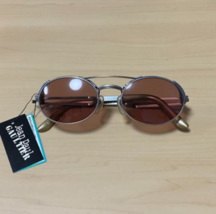 Jean Paul Gaultier Sunglasses Made in Japan Tagged Vintage Super Rare Used - $592.01