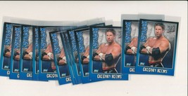 2006 Topps WWE Payback Card UK Version Rare HTF Lot of 16 Gregory Helms - $2.88