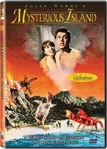 Mysterious Island  (1961) DVD - $6.95