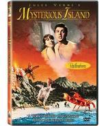 Mysterious Island  (1961) DVD - $6.95