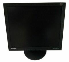 """Samsung SyncMaster 174V 17"""" LCD Monitor - $34.64"""
