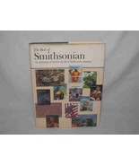 The Best Of Smithsonian First Decade Of Smithsonian Magazine Book - $24.11