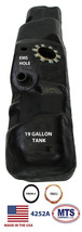PLASTIC FUEL TANK MTS 4252A FOR 85 86 87 88 89 90 91 92 93 94 95 96  FORD PICKUP image 2