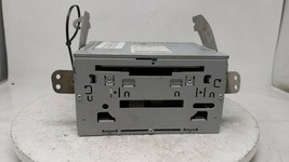 2008-2008 Mitsubishi Outlander Am Fm Cd Player Radio Receiver  R3s09b05 - $89.29