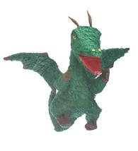Dragon Pinata - GREEN - $13.69