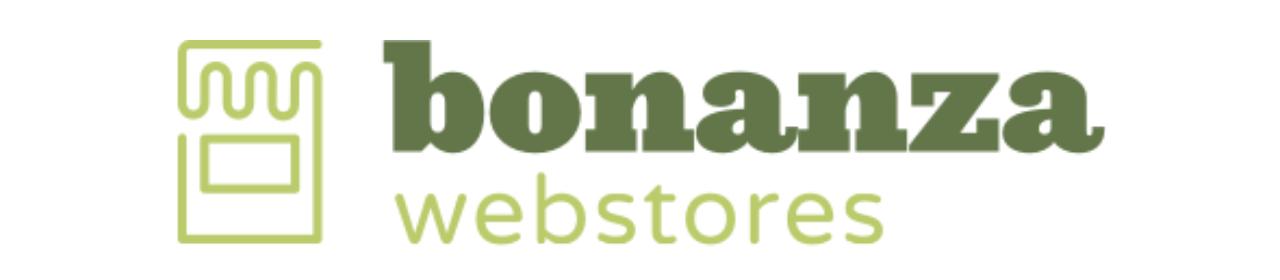 image of Bonanza webstore logo