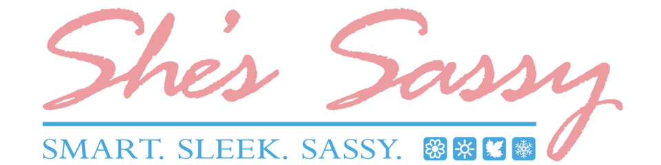 A welcome banner for shessassystore
