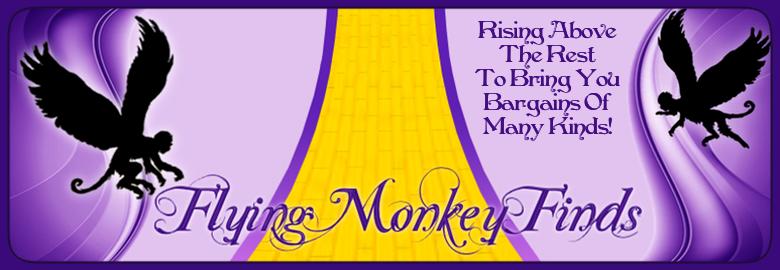 Flying monkey banner thumb960