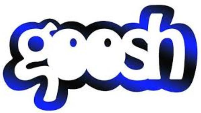 Goosh thumb960