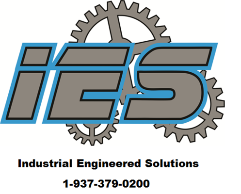 A welcome banner for Industrial Engineered Solutions