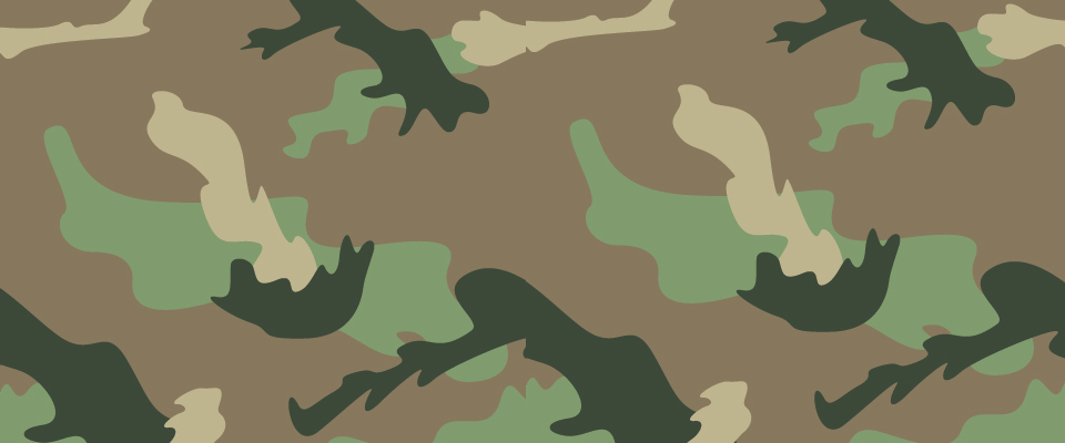Camo background bonanza booth banner 960x400 thumb960