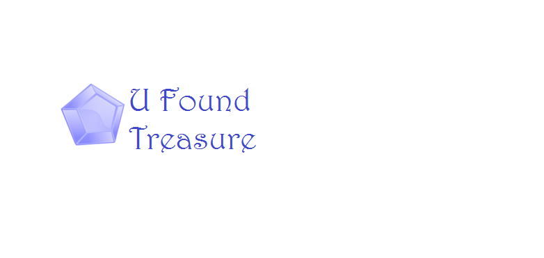 U found teasure thumb960