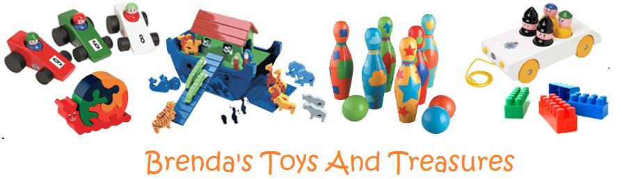 Toys And Treasures : Brenda s toys and treasures at bonanza hobbies
