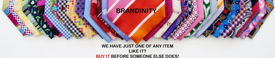 fc06f5d54d BRANDINITY's booth at Bonanza - Fashion, Ties, Men's Accessories