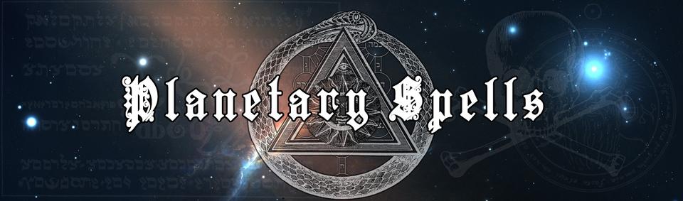 PlanetarySpells' booth at Bonanza - Everything Else, Metaphys