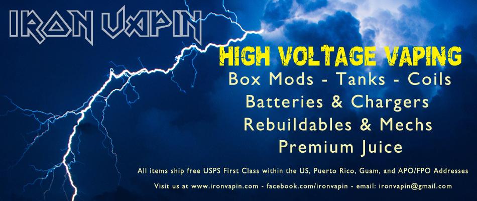 Iron vapin lightning banner thumb960