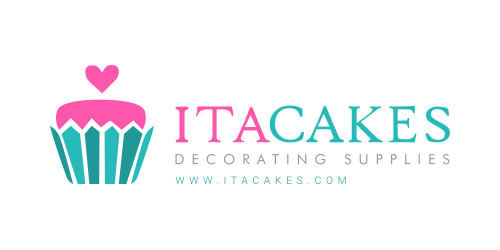 A welcome banner for ItaCakes Decorating Supplies