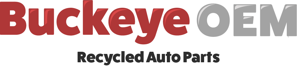 A welcome banner for Buckeye OEM Recycled Auto Parts