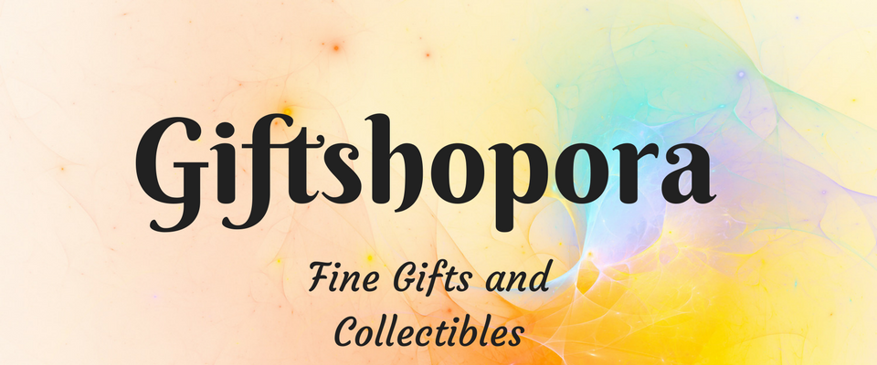 A welcome banner for Giftshopora