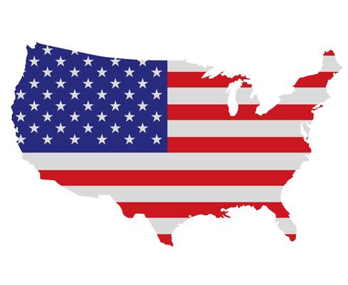 American flag thumb960