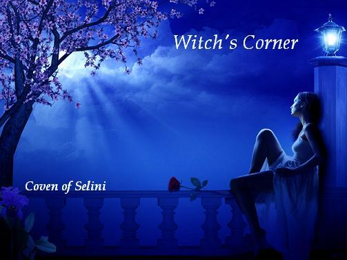 A welcome banner for COVEN OF SELINI !!!