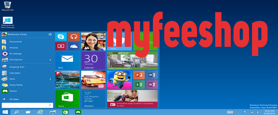 Myfeeshop thumb960