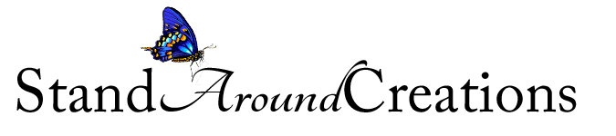 Stand around creations logo black thumb960