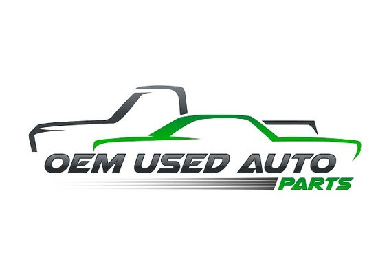 A welcome banner for OEM Used Auto Parts