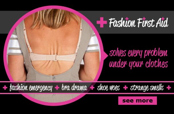 186b5cf54e3a5 Fashion First Aid at Bonanza - Fashion